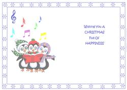 christmas card inserts gotta yotti co