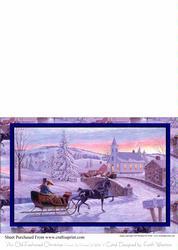 Christmas Poinsettia Box Cup33757 136 Craftsuprint
