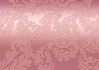 Embossed Metallic Background Rich Rose