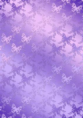 Butterfly Lace Backgrounds Purple Cup158908 523