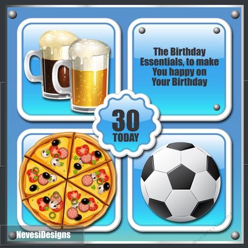 Birthday Essentials - CUP938080_2073