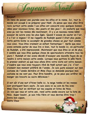 French letter from santa cup6556272049 craftsuprint spiritdancerdesigns Images
