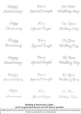 captions wedding anniversary silver cup206531 2 craftsuprint