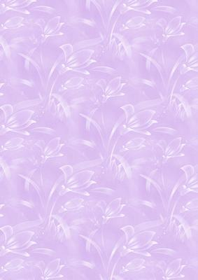 Lillies In Lilac Background Paper Cup199953 168