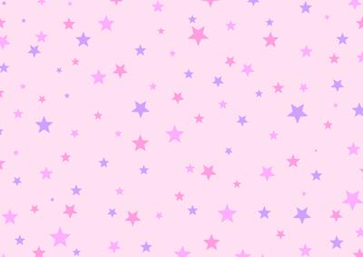 baby backing paper background pink and purple stars