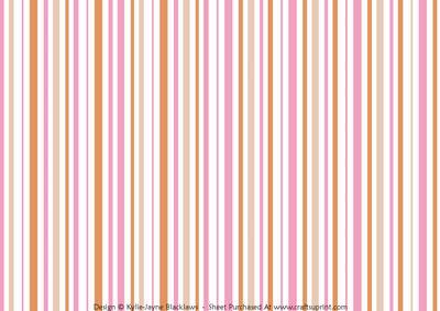 Red Stripe Cafe Menu
