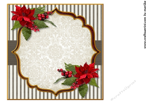 male christmas card insert  cup928590936  craftsuprint