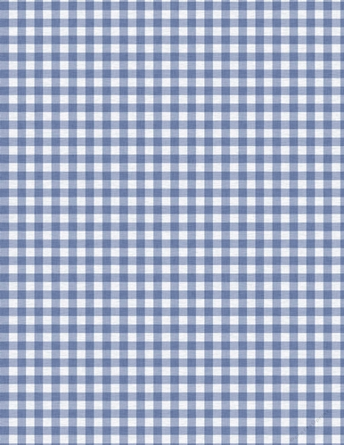 Blue White Country Gingham Pattern A4 Size Digital Paper Background Ccsg Cup735650 70864 Craftsuprint