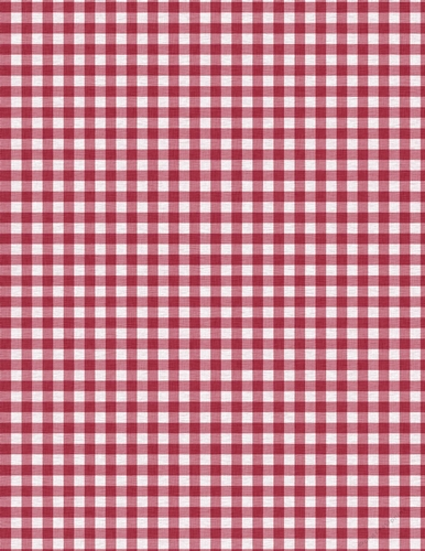 Red White Country Gingham Pattern A4 Size Digital Paper Background Ccsg Cup735654 70864 Craftsuprint