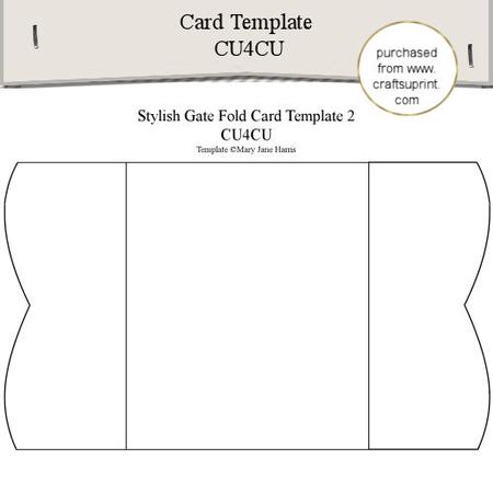 Gate fold template images template design ideas for Aoda policy template
