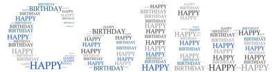 Colin Happy Birthday Word Art Cup631630 2229 Craftsuprint