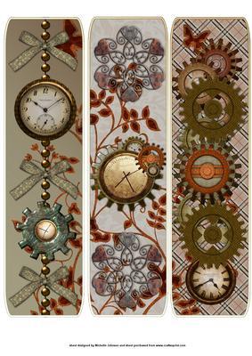 Extra Large Clocks
