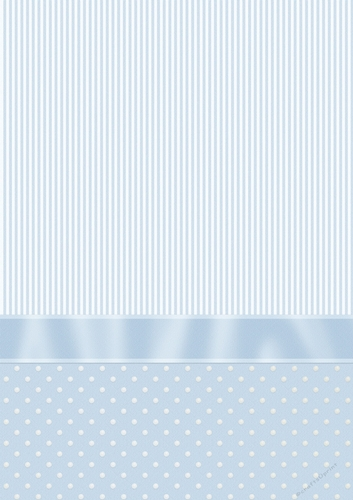 Baby Blue Backing Paper Cup728435 719 Craftsuprint