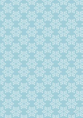 Christmas Snowflakes.Christmas Snowflakes Paper 11