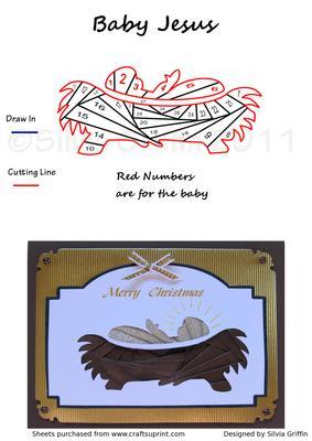 Baby Jesus Cup405979 262 Craftsuprint