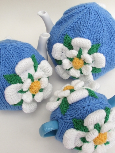 Yorkshire Rose Tea Cosy Knitting Pattern - CUP801070_75098 ...