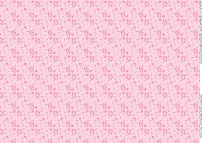 baby girl background pink footprints cup56900 489 craftsuprint