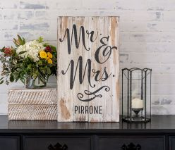 New Braunfels Board & Brush | Wine and Paint Wood Sign Workshop