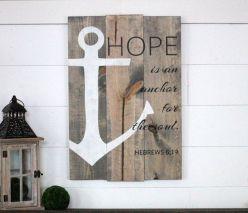 Newport News, VA   DIY Wood Sign Workshop   Board & Brush