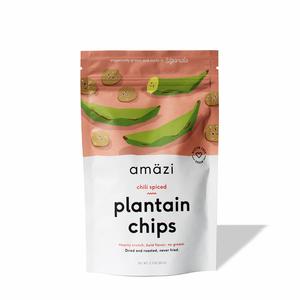 Amazi plantains chili