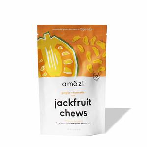 Amazi jackfruit ginger turmeric