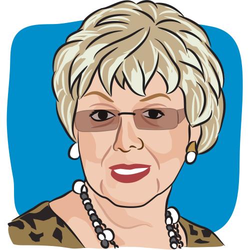 Marlene Warren