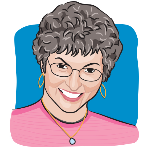 Ellen Reichman