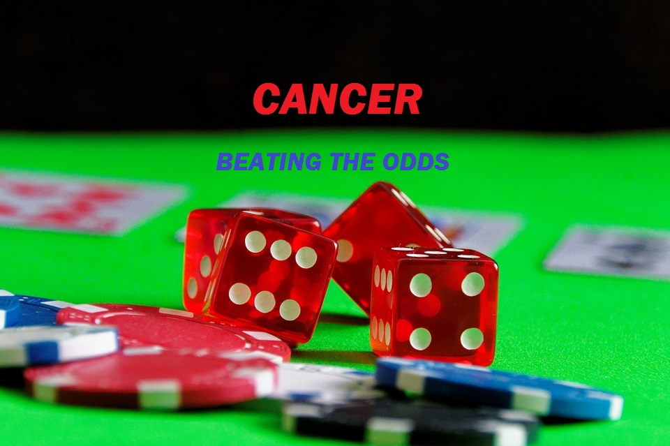 Sweepstakes game cancer research