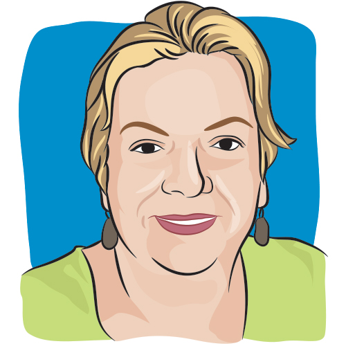 Carol Boulet
