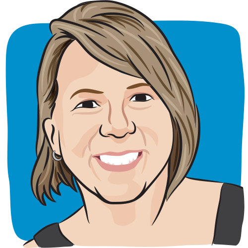 Kimberly Brandt