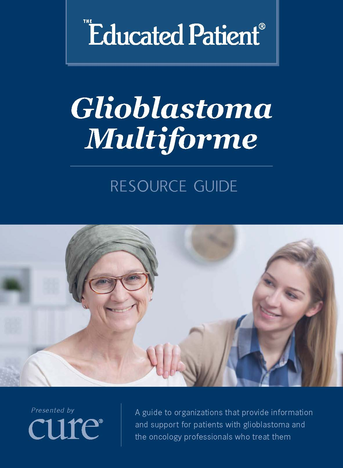 Glioblastoma Multiforme Resource Guide