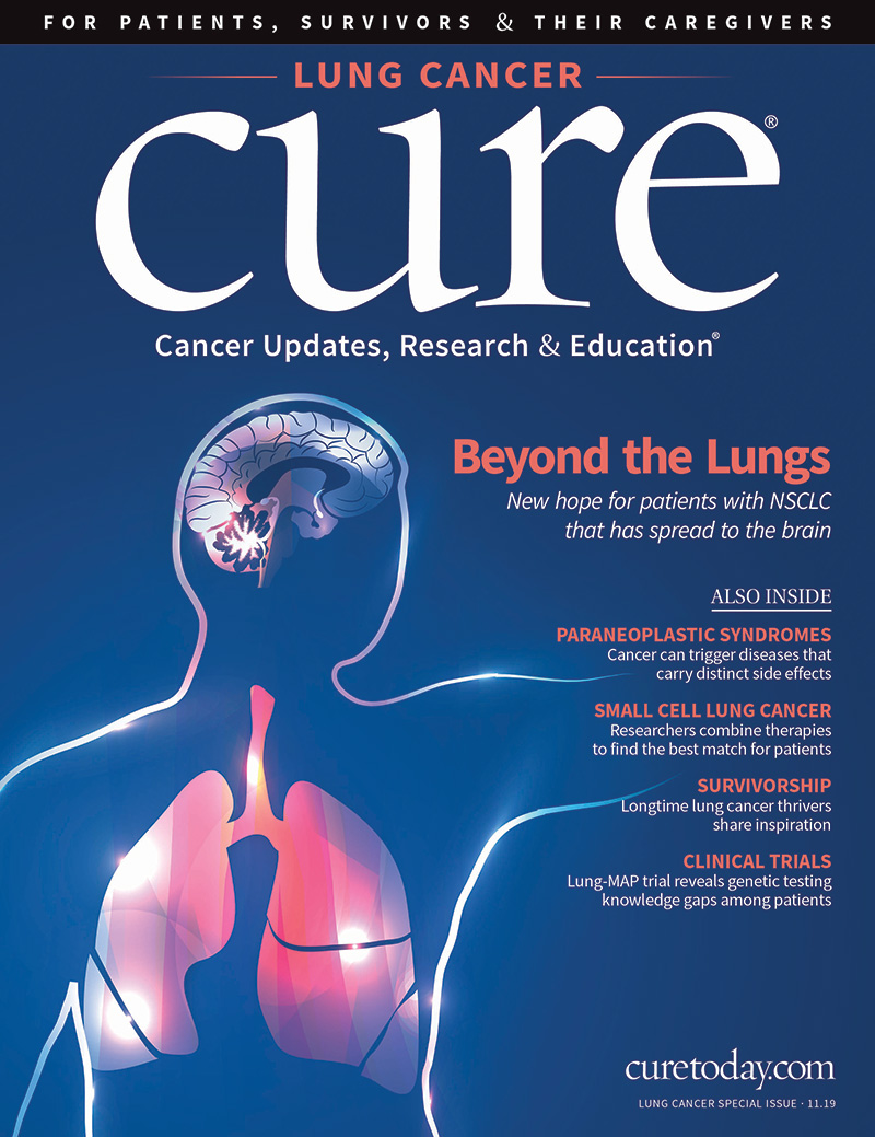 Lung Cancer Special Issue (2)