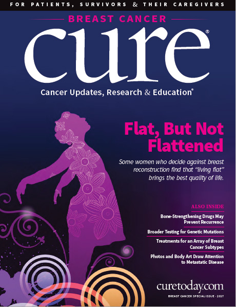 Breast Cancer Special Issue 2017