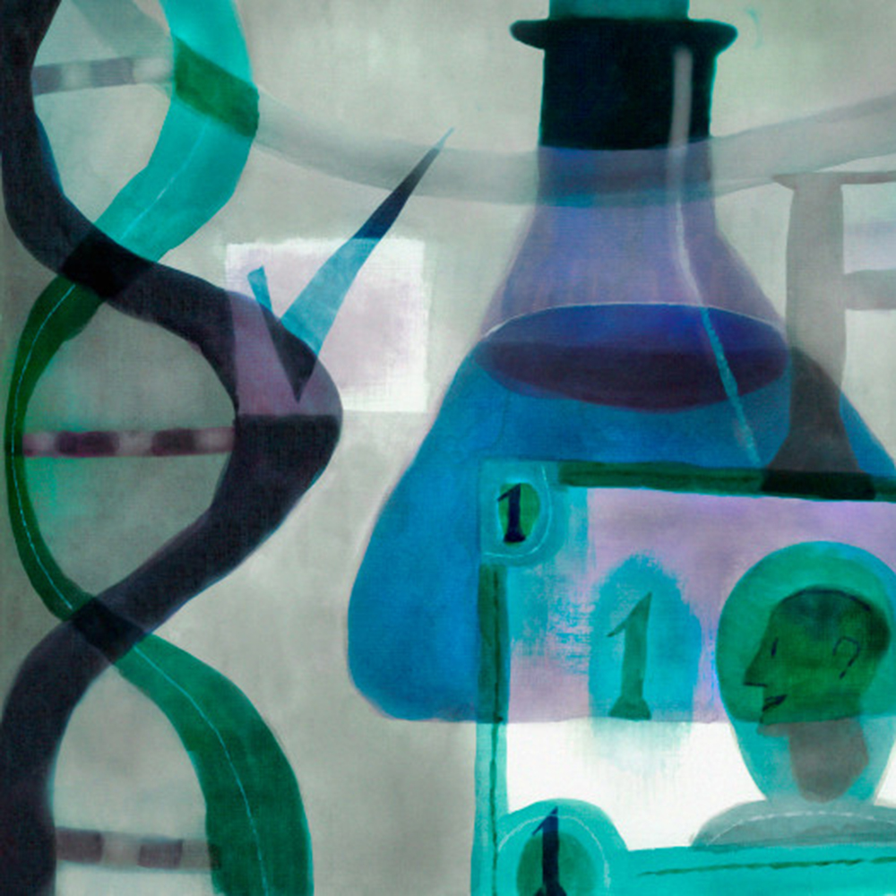 BRCA Mutations May Cause Drug Resistance in Breast and Ovarian Cancer