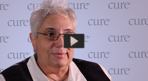 Carmi Fazio on End-of-Life Cancer Care