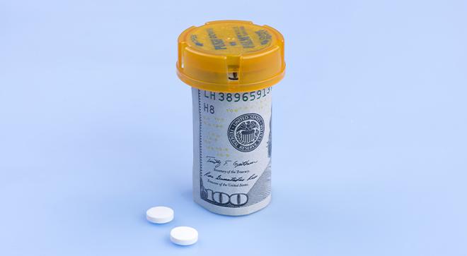 finances money financial toxicity cancer treatment