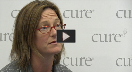 Expert Discusses Exciting Advances in Ovarian Cancer