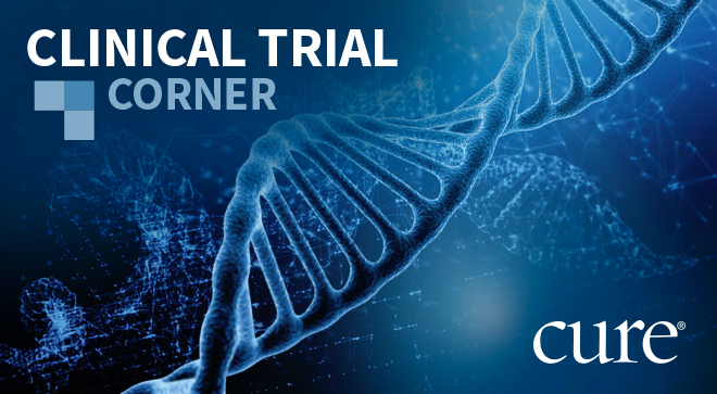CLL cancer patients clinical trial research