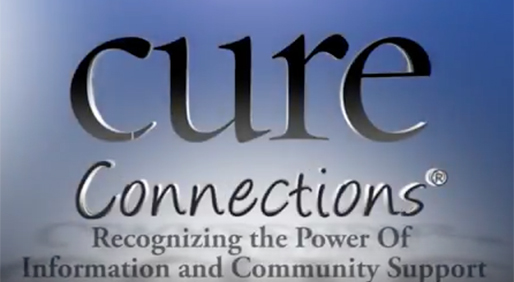 CURE Media Group Colorectal Cancer Awareness Month Educational Video Series