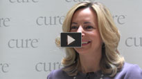 Julie Fleshman on the Role of Nutrition in the Life of a Patient With Pancreatic Cancer