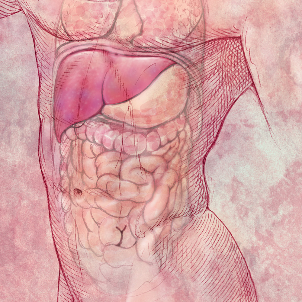 New Treatments Needed for Those Disabled by Advanced Gastric Cancer