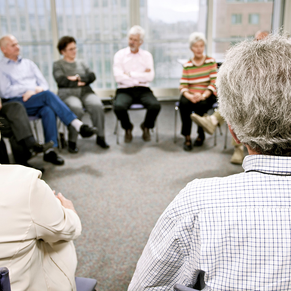 Patient Advocacy Contributes to Progress in Multiple Myeloma Treatment