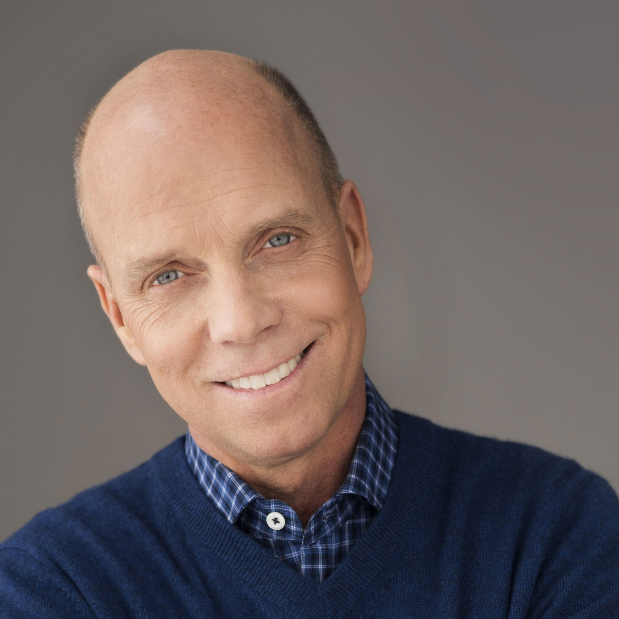 Q & A With Olympian Scott Hamilton: Turning Cancer Upside Down