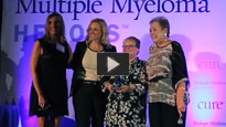 Highlights From the 2016 Multiple Myeloma Heroes Event