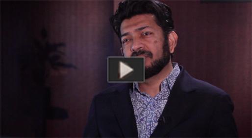 Siddhartha Mukherjee on Increasing MPN Awareness