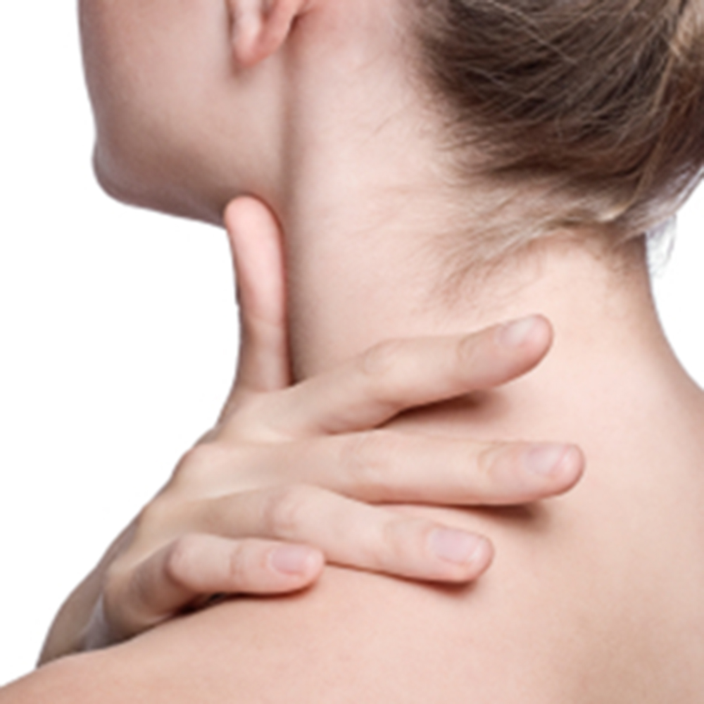 Lymph Nodes Can Be Used to Plan Treatment for Head and Neck Cancer