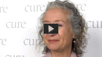 Susan Thornton on Unmet Needs in Cutaneous Lymphoma
