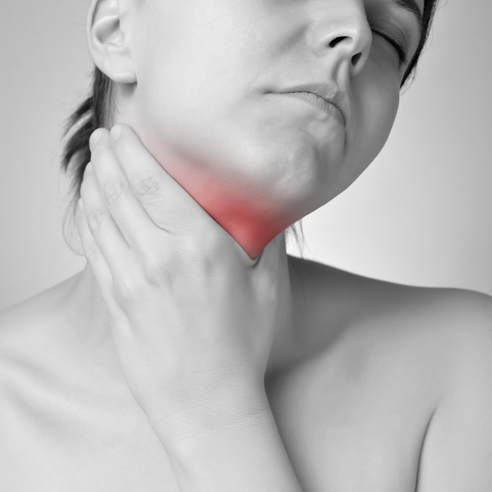 Novel Approach Aims at Improving Survival in Laryngeal Cancer
