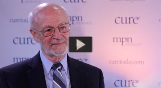 Elliott Winton on the Changing Landscape of MPN Treatment