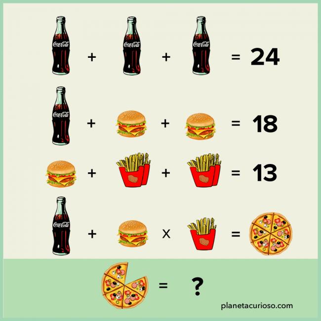 ¿Por qué casi todos resuelven mal este acertijo matemático?